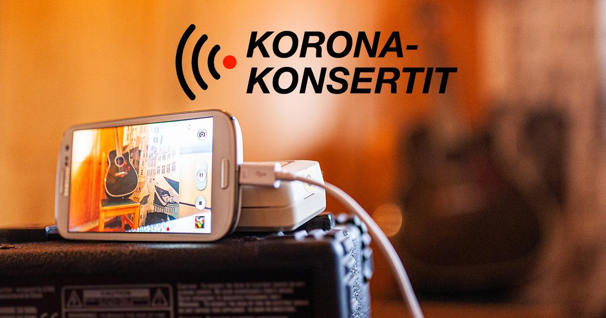 www.koronakonsertit.fi